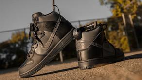 Confira a collab FPAR x Nike SB Dunk High que chega ao Brasil nessa quinta-feira