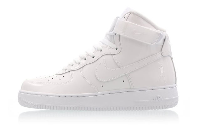 Edição especial do Nike Air Force 1 High Sheed chega ao