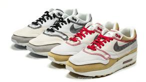 Nike vira seu Air Max 1 do avesso para nova coleção - Inside Out -