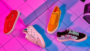 Como prometido AriZona Iced Tea e adidas Originals vão trazer sua nova coleção com 10 novas silhueta