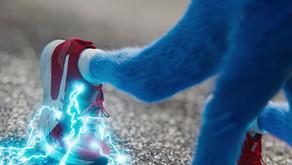 PUMA lançará o tênis visto no trailer do novo filme do Sonic