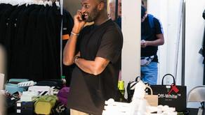 Virgil Abloh e Nike vão lançar nova colaboração exclusivamente feminina