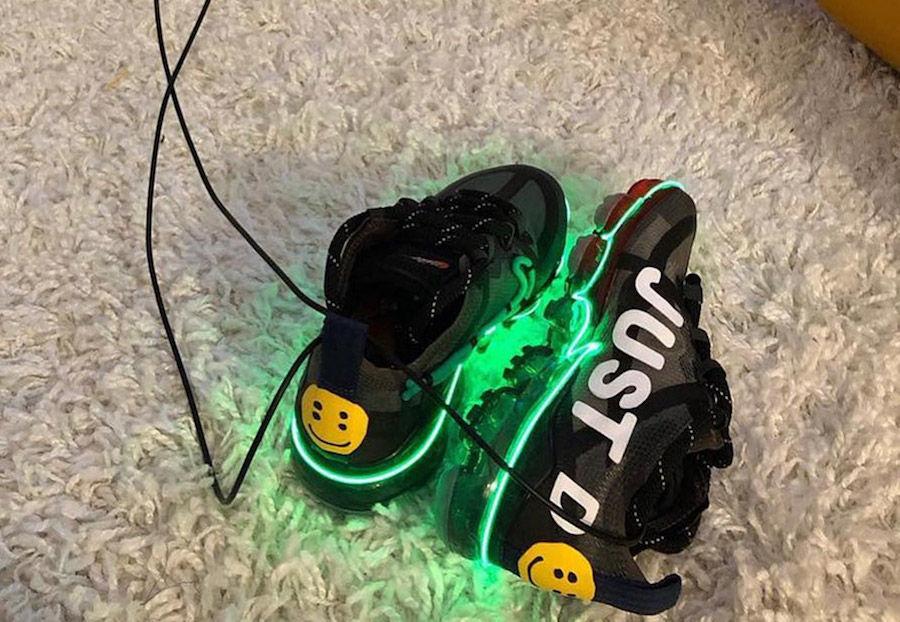 Tênis da Nike que amarra sozinho estará à venda no final do