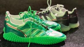 Designer britânico Craig Green se junta com a adidas Originals em nova colaboração da silhueta Kaman