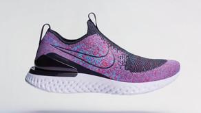 Nike revela o Phantom React Flyknit