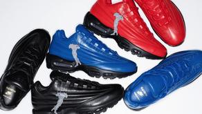 Coleção Supreme x Nike Air Max 95 Lux — confira os detalhes