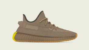 """Novo adidas Yeezy Boost 350 V2 """"Earth"""" é uma das primeiras colorways inéditas de 2020"""