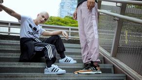 adidas Originals lança produtos exclusivos para o grupo Authentic Feet