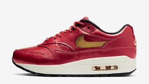 """Nike introduz o pack """"Sequin"""" com o Air Max 1 e o Air Max 97"""
