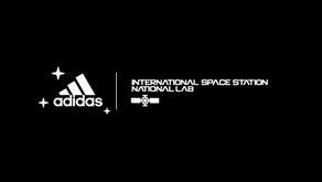 Nova campanha da adidas em parceria com a ISS leva a tecnologia Boost ao espaço