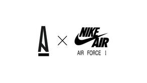 A Ma Maniére confirma colaboração no Nike Air Force 1