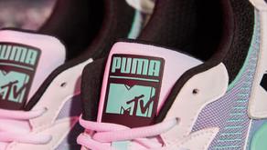 PUMA e MTV misturam cultura Pop e Streetstyle em nova parceria