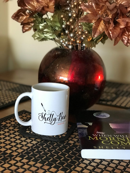 Make Your Story Great Mug