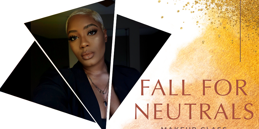 Fall For Neutrals
