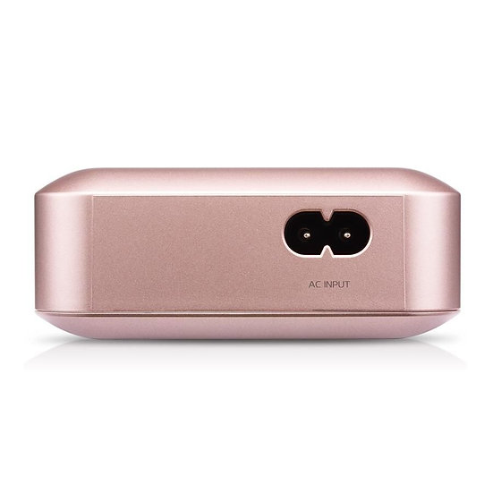 Hotway Probox 5Port Usb Charger With Quick Charge 2.0 Rose Gold