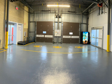 Garage pour voiture