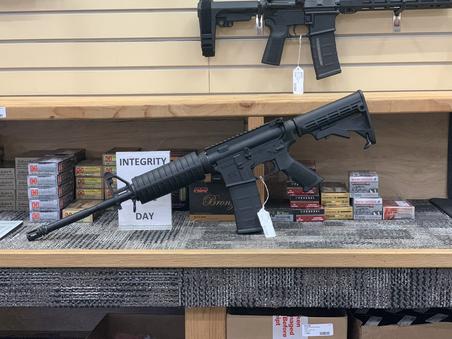 R-guns TRR15