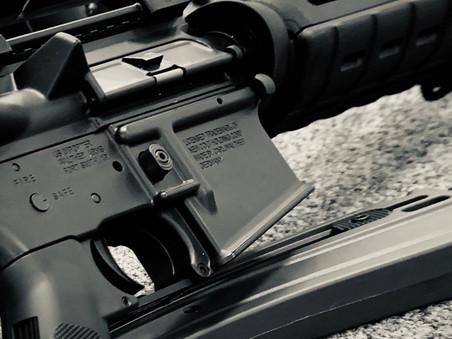 Colt M4-22