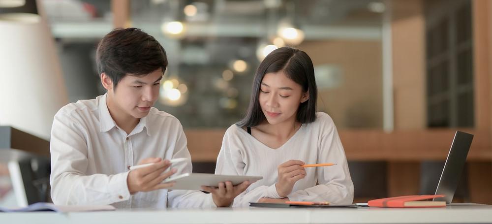 find business partner - find, plan, meet compatible companion
