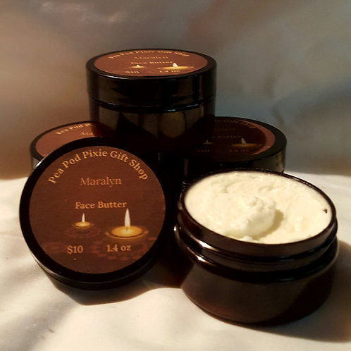 Maralyn Face Butter