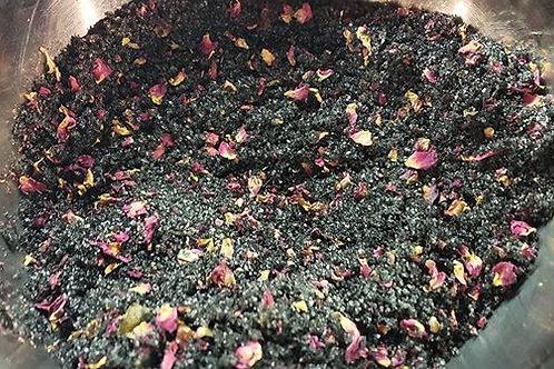Tobacco Rose salt soak