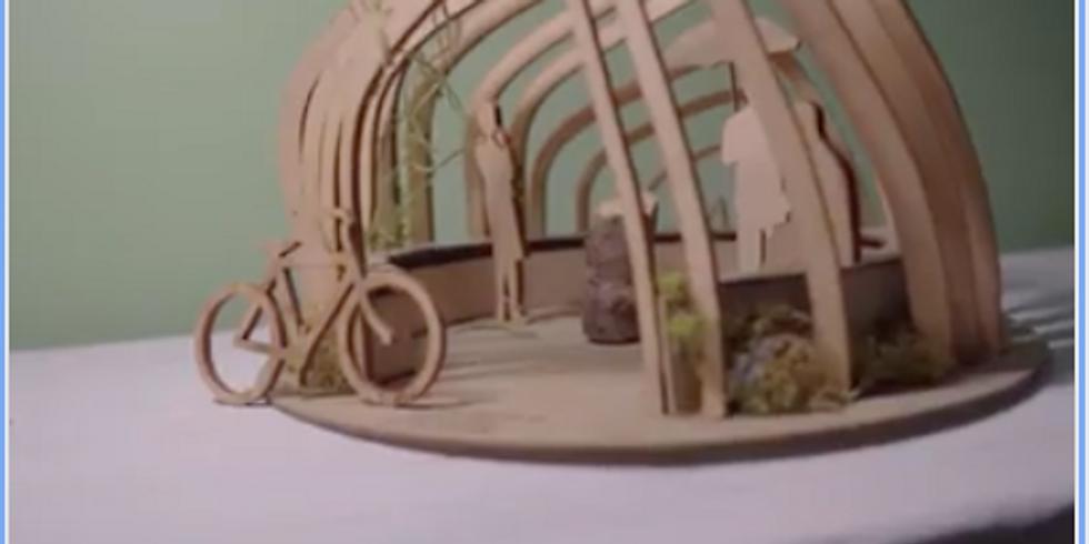 NORTH VANCOUVER- Decolonizing Design Open Studio with Sierra Tasi Baker