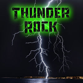 Thunder Rock metal Industrial instrumental music for film and TV