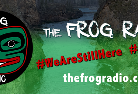 THE FROG RADIO is HERE!