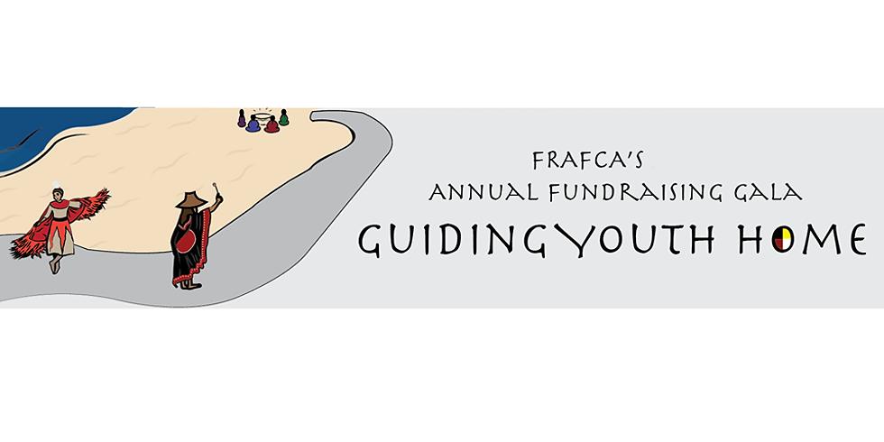 SURREY- FRAFCA's Guiding Youth Home Fundraising Gala