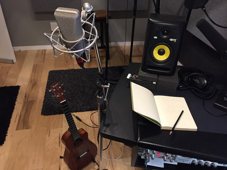 Halfyard Music Launch!