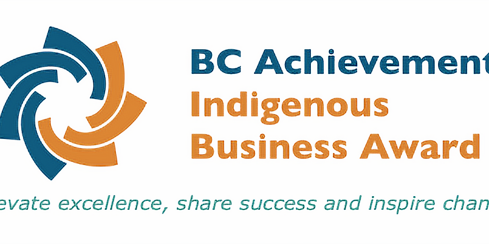 VANCOUVER- BC Indigenous Business Awards