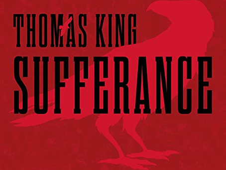 Sufferance by Thomas King Audiobook Available!