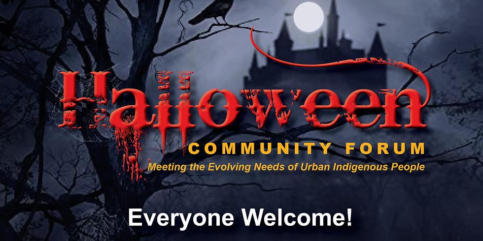 VANCOUVER- ACCESS Community Forum