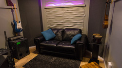 Client Couch