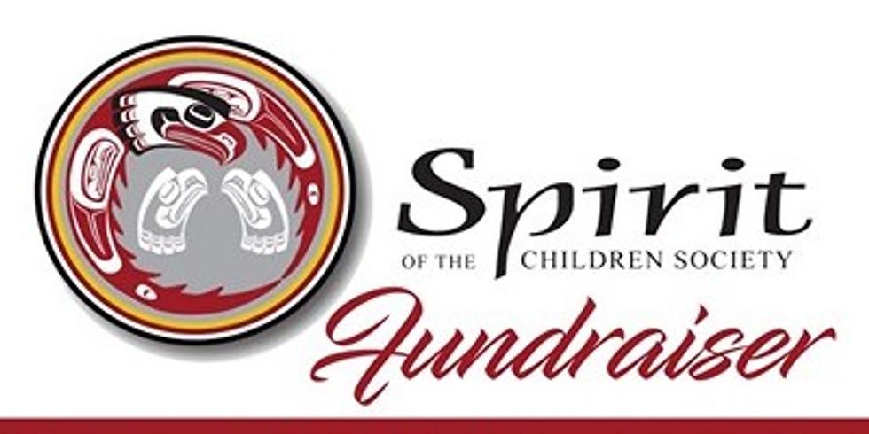NEW WESTMINSTER- Spirit of the Children Society's FUN-Raising Fundraiser