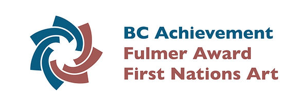 BCAF Fulmer First Nations Art Logo_color