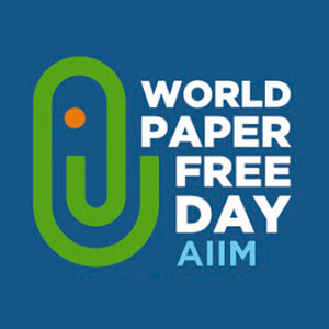 World Paper Free Day