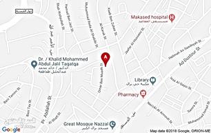 روف سطح في عمان الذراع الشمالي بسعر 10000 دينار كافة الخدمات في منطقة مطلة
