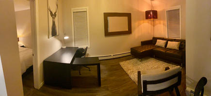 Retreat Suite