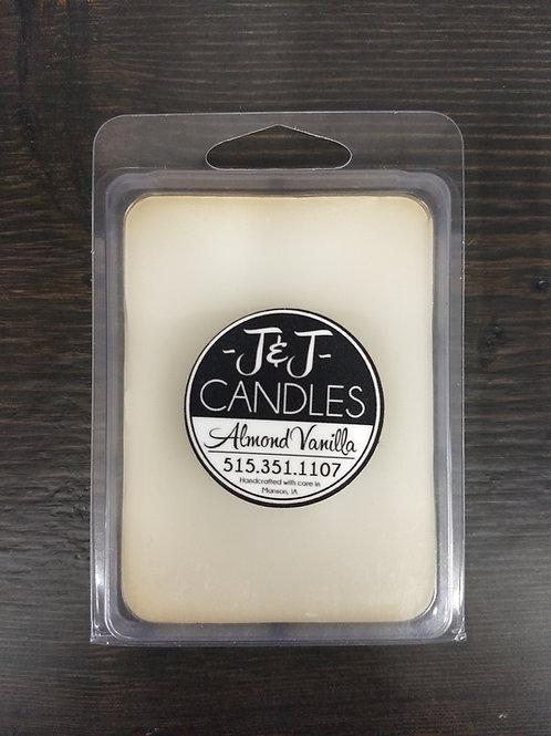 Almond Vanilla
