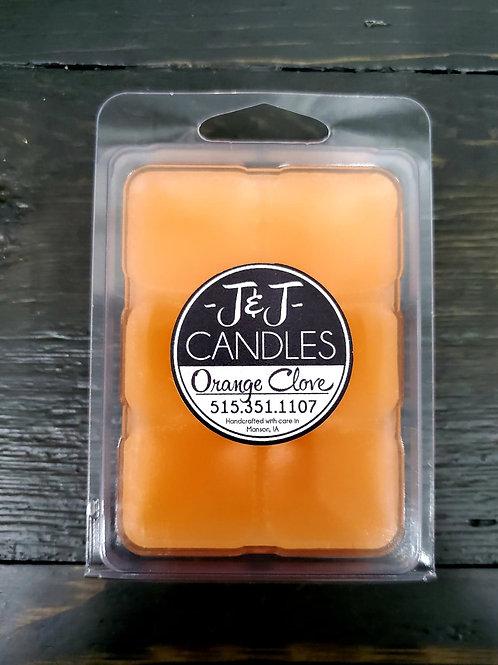 Orange Clove