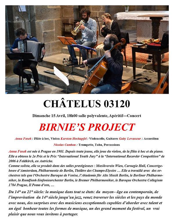 concert AMCT Chatelus 2018 jazz et village