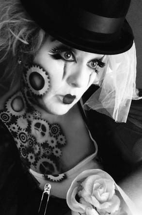 fantasie make-up