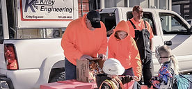 Surveying, Consulting and Civil Engineering in Williston, ND