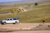 Surveying, Civil Engineering and Consulting in Williston, ND
