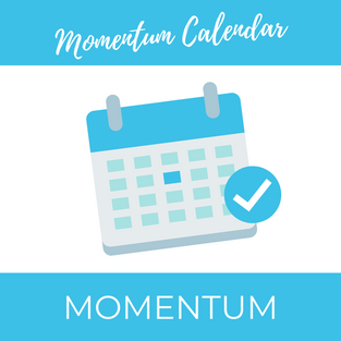 Momentum Calendar