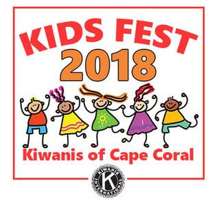 Kiwanis KidsFest Performance