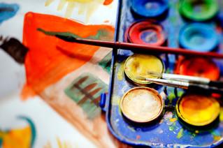 Art Classes!
