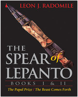 Prologue to Spear of Lepanto