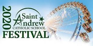 Outreach at Saint Andrew's Festival